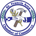 St. Francis Area Chamber of Commerce Logo