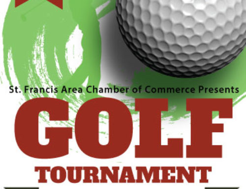 17th Annual Chamber Golf Tournament