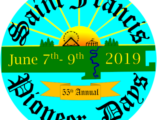 2019 Pioneer Days Button Design Contest Winner Announced!