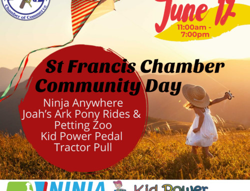 Community Day Medallion Hunt 2021 – Clue #5