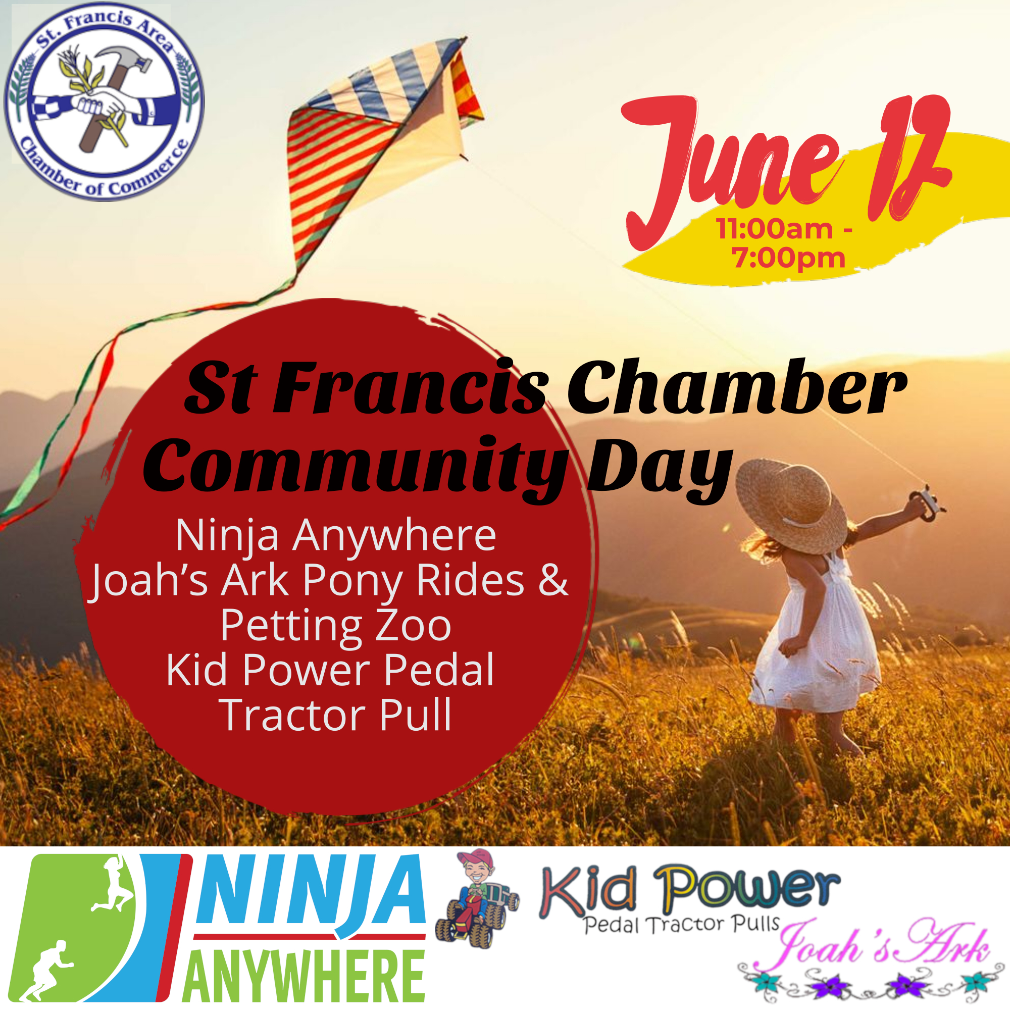 St. Francis Chamber Community Day