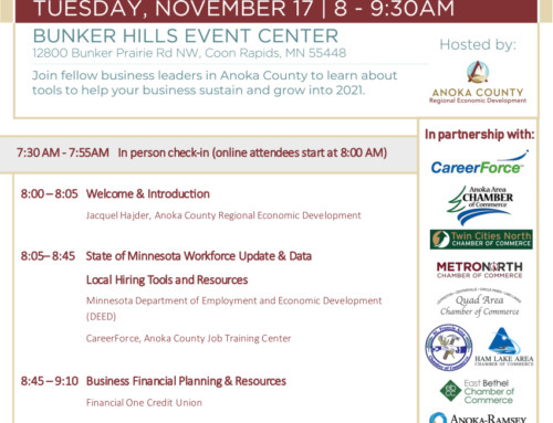 Anoka County Business Summit