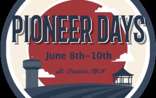 Pioneer Days 2018