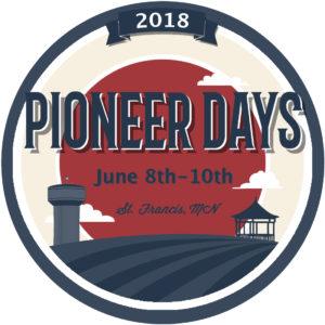 2018 Pioneer Days