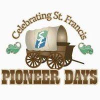 Pioneer Days LOGO