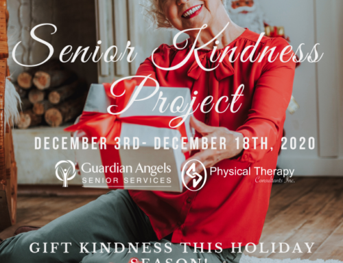 Senior Kindness Project on behalf of Physical Therapy Consultants, Inc.