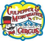 Culpepper & Merriweather Great Combined Circus