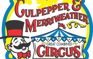 Culpepper & Merriweather Great Combined Circus