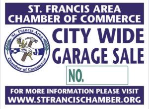 City Wide Garage Sales