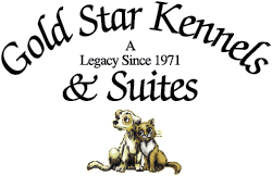 Gold Star Kennels