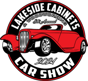 Lakeside Cabinets Charity Car Show @ Lakeside Cabinets and Woodworking | Elk River | Minnesota | United States