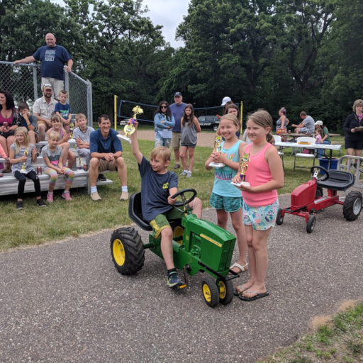 Pioneer Days – St  Francis Area Chamber of Commerce