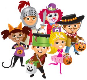 Business to Business Trick or Treat @ St. Francis Area Businesses