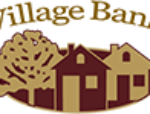 Village Bank Announcing Small Business Grant